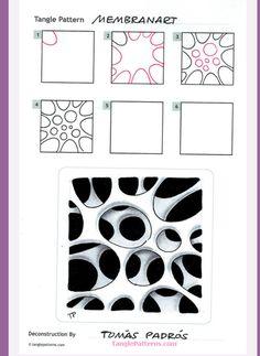 19 Ideas drawing ideas mandalas zentangle patterns for 2019 – Drawing 2020 Doodles Zentangles, Tangle Doodle, Tangle Art, Zentangle Drawings, Zen Doodle, Doodle Drawings, Doodle Art, Pencil Drawings, Easy Zentangle Patterns