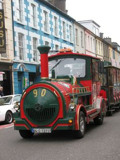 Clonakilty is a multi-award winning, innovative & dynamic seaside town, at the heart of West Cork, in the South of Ireland.