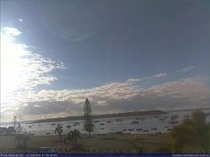Australian Weathercam Network - Point Halloran/Victoria Point (E) Webcam Timelapse