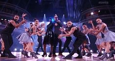 #ICYMI: Fitz and the Tantrums Perform On DANCING WITH THE STARS
