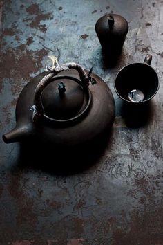 ...Zen > WabiSabi < Zen... : Photo