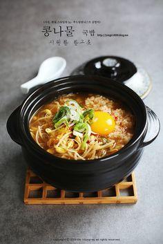Best Chinese Food, Korean Food, Food Design, Asian Recipes, Ethnic Recipes, Food Concept, Food Menu, Food Plating, Food Styling