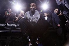 Kobe Bryant Interview | Sole Collector