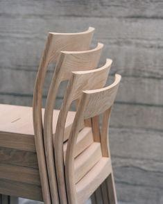 Ballot Chair by Isokon Plus