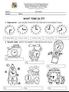 worksheets 5
