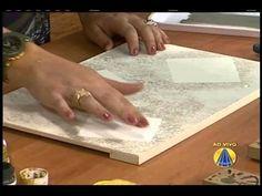 Pasta de documentos | Sabor de Vida - 13 de Abril de 2012
