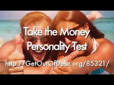 Take the Free Money Personality Test to Find Out Who You Really Are - Get Out of Debt Guy