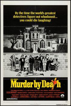 Invito a cena con delitto (1976).