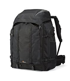 Pro Trekker 650 AW Camera Backpack From Lowepro  Large Capacity Backpacking Bag For All Your Gear ** Want to know more, click on the image. (Note:Amazon affiliate link)