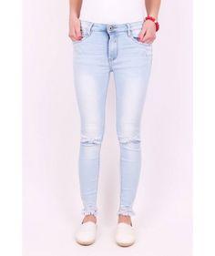 Dámske jeansy