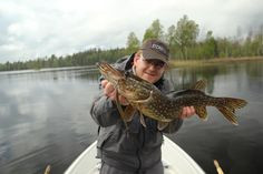 Spoon lure + trolling = success! #fishing #nordic #scandinavia