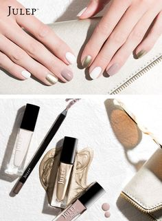 Join Julep Maven and get this limited edition WHITE HOT beauty box featuring three nail polishes and an eye liner for free!  Use code GIMME. Offer expires 8/31/15.