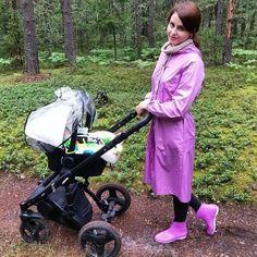 Maminka ve fialové ...1*