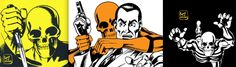 AMMAZZALE TUTTE, KRIMINAL! Leggi http://www.giornalepop.it/ammazzale-tutte-kriminal/