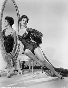 Ava Gardener - MGM 1953