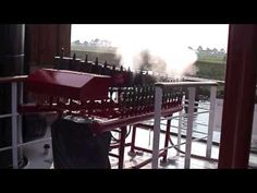 Oldtime Steam-organ playing tunes on the river Zwarte Water, Hasselt, the Nehterlands - YouTube