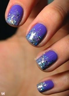 Party Nail Art Designs 2014 So pretty Nails 2014