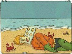 Plásticos e oceanos não combinam. Fique atento ao descarte de seus resíduos. Se precisar de apoio sobre onde descartá-los corretamente, quaisquer que sejam, consulte nossa busca por postos de descarte em www.ecycle.cm.br/postos/reciclagem.php