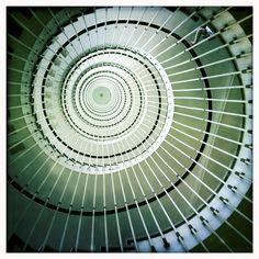 Fotografía Escaleras por Javier G. Igarza en 500px