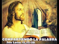 COMPARTIENDO LA PALABRA -  MIÉRCOLES 29 DE OCTUBRE DE 2014