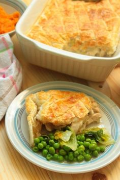 Jamie Oliver, Pot Pie, Quiche, Macaroni And Cheese, Ale, Food And Drink, Meat, Chicken, Baking