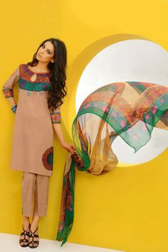 Summer Lawn Collection 2013 by Shirin Hassan (omg this is so me)