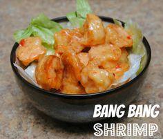 Bang Bang Shrimp!!!