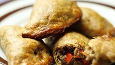 Kebabpasteijat | Leivonnaiset | Yhteishyvä Chicken, Meat, Recipes, Food, Recipies, Essen, Meals, Ripped Recipes, Yemek