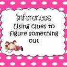 This Set Includes:  Author's Purpose  Persuade  Inform  Entertain  Inferences  Cause and Effect  Compare and Contrast  Problem and Solution