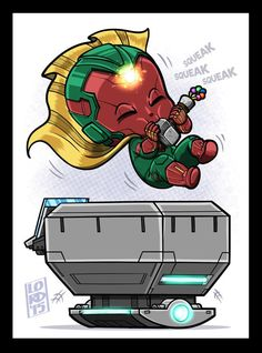 """""""Born Yesterday"""" by Lord Mesa --- baby Vision!!!"""