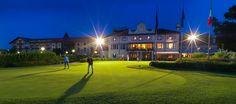 Golf Club della Montecchia, giocare a golf in notturna nel Veneto