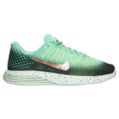 Nike Lunarglide 8 Shield Running http://www.finishline.com/store