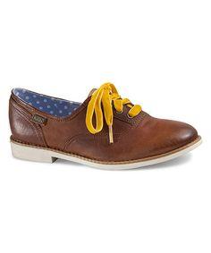 8e05a2227f369 Keds Tan BF Leather Sneaker - Women