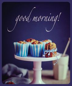 Good morning !!!