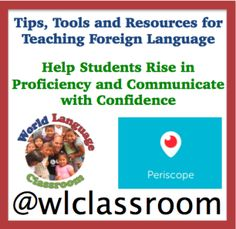 Language teachers know the importance of target language use in the classroom. Regular exposure and interaction with the language leads to acquisition and a higher proficiency level. In order to …