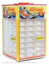 Lesney Matchbox 1-75 dealer display. Vintage Toys Wanted by the-toy-exchange - http://www.cash-for-vintage-toys.co.uk/