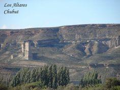 Los Altares en Chubut, un lugar unico!! - Chubut -Patagonia Argentina ...