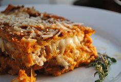 Comforting casseroles for fall