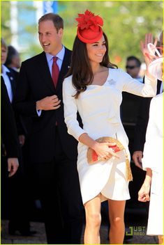 Prince William Kate in Gatineau, Quebec