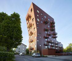 Putsegården,© Ulf Celander