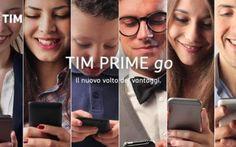 Ecco come disattivare TIM Prime Go Tim Prime GO e` una variazione di tariffa da parte di TIM entrata in vigore da qualche settimana.Se siete clienti TIMsicuramente avete ricevuto un SMS che vi avvisava dell'entrata in vigore della t #timprime