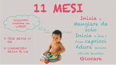 Neonato 11 mesi: molti bambini in questo periodo iniziano a fare i primi capricci. Tranquilla è normale: qui scoprirai come gestirli. Pre And Post, Baby Born, Baby Time, Baby Hacks, Children, Newborns, Photos, Fotografia, Bebe