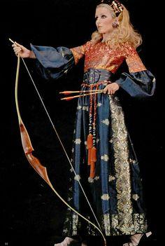 Jeanne Lanvin 1971