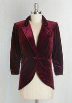 Plus Size Outerwear | ModCloth