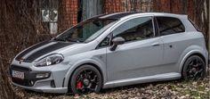 2014_Abarth_Punto_Evo_SuperSport Fiat Punto Sporting, Fiat Grande Punto, Car Goals, Supersport, Dream Cars, Ferrari, Vehicles, Ideas, Fancy Cars