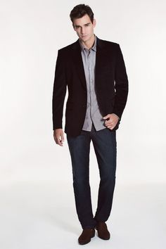 super ideas for sport chic masculino formatura Sport Style, Sport Chic, Sport Outfits, Casual Outfits, Men Casual, Formal Outfits, Smart Casual, Moda Professor, Suit Fashion