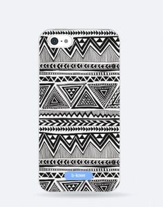 funda-movil-black-etnico Playing Cards, Cozy, Bags, See Through, Mobile Cases, Blue Nails, Handbags, Dime Bags, Lv Bags