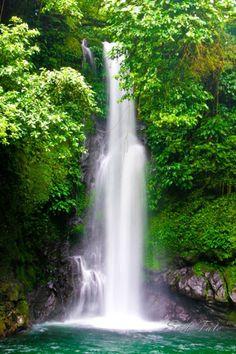 Malabsay Falls | Bicol | Philippines.