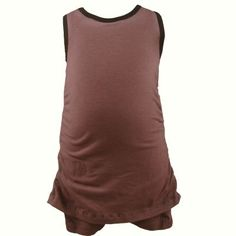Yankers The Elizabeth Taylor Ruche Dress for Babies  $48.00