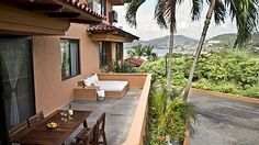 A+Relaxing+and+Romantic+Condo+With+Dreamy+Ocean+Views+++Vacation Rental in Zihuatanejo from @homeaway! #vacation #rental #travel #homeaway